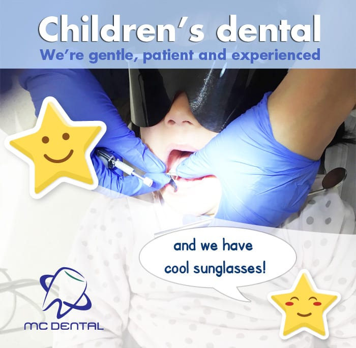Have you been putting off your child's dental visit?