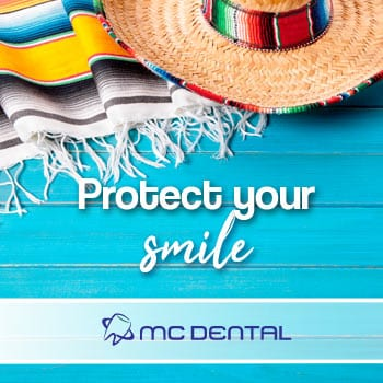 Protect your smile from the sun