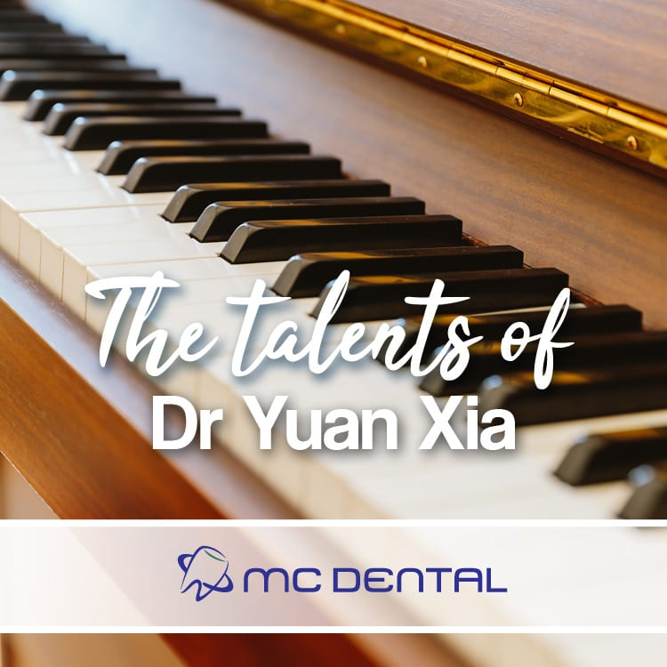 The talents of Dr Yuan Xia