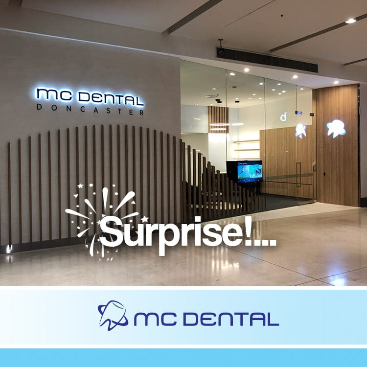 MC Dental – Now your dentist in Doncaster
