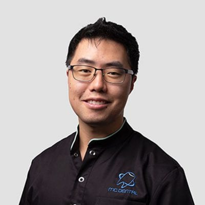 Dr Andrew Tong