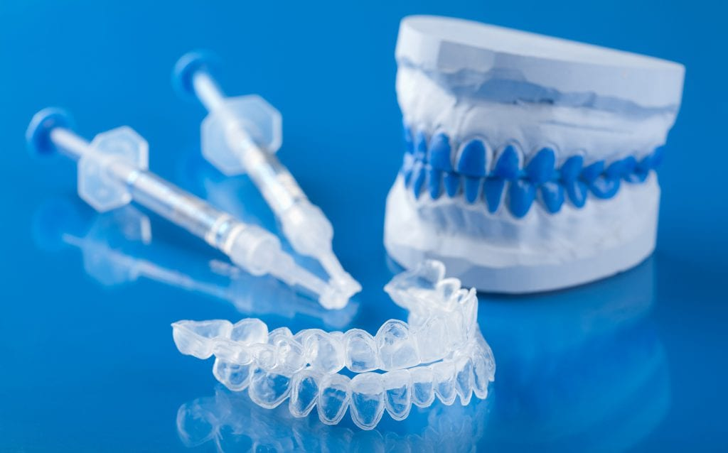 Teeth Whitening Package. Savings from $100.