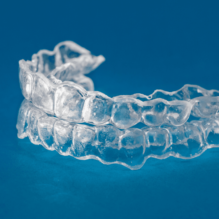 Common orthodontic treatments