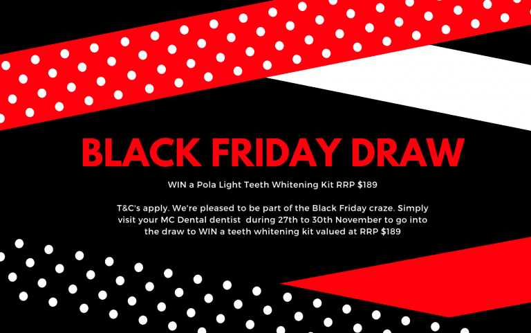 Black Friday Draw
