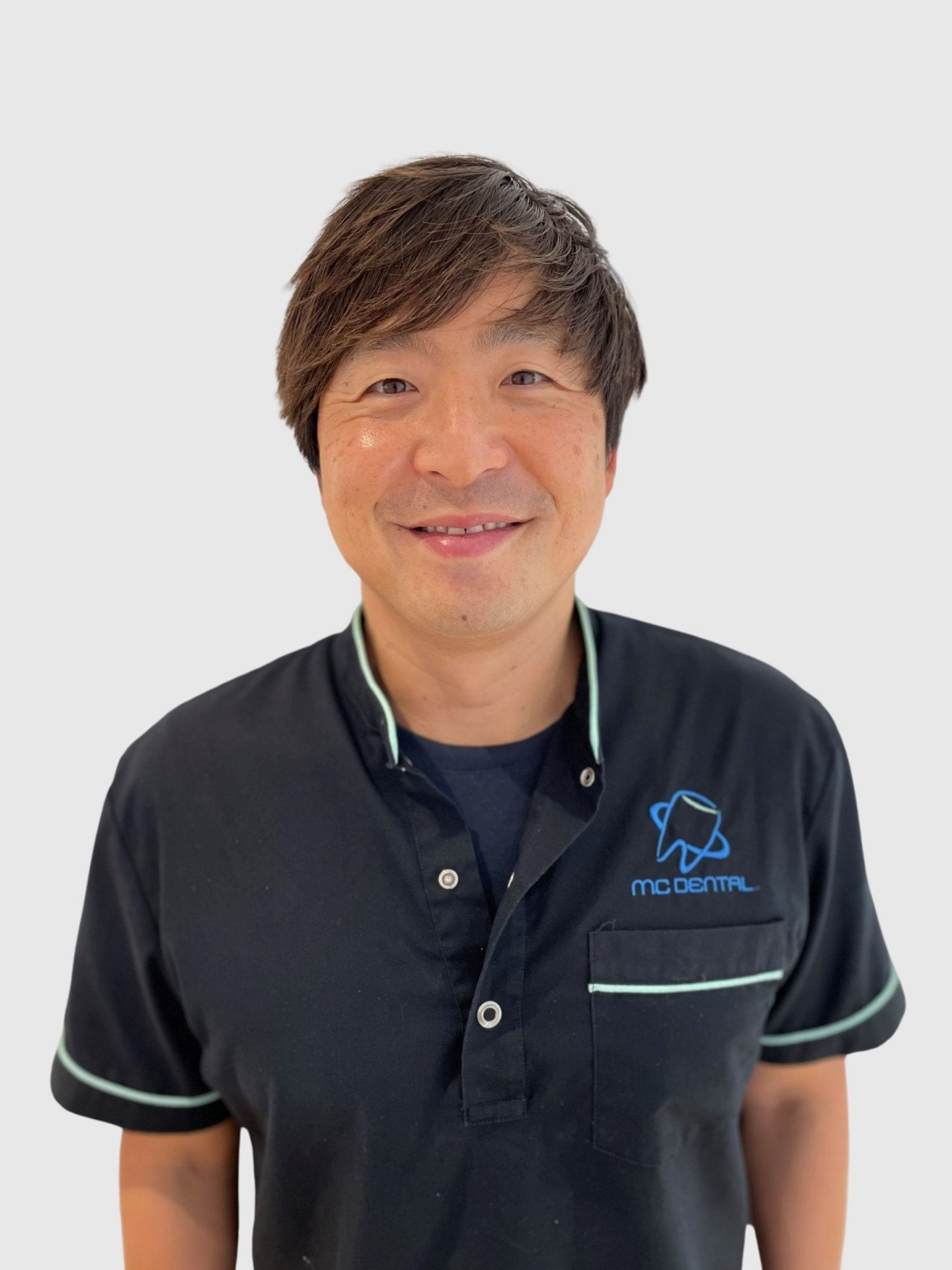 Dr.Andrew Cho